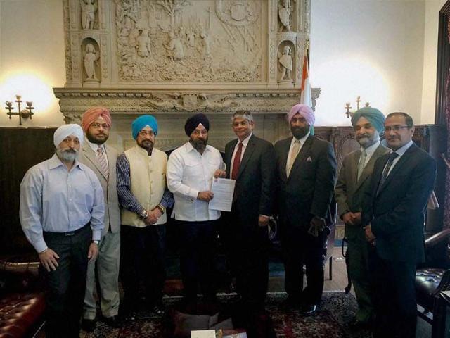 New York,Sikh group,Sikh diaspora