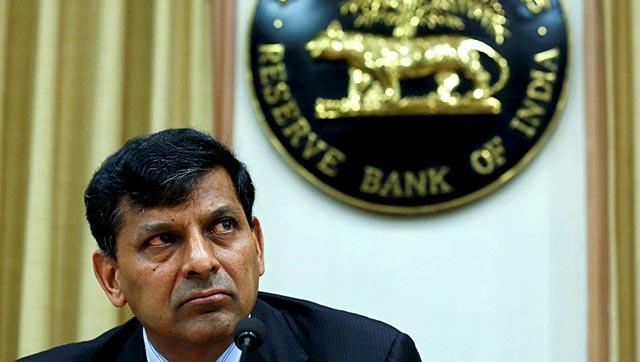 RBI Policy review,Raghuram Rajan,Interest rates