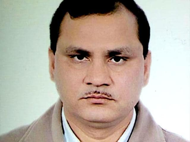 Uttar-Pradesh-Food-Safety-and-Drug-Administration-FSDA-official-VK-Pandey