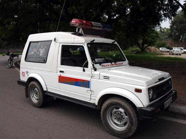 Sector 8 Chandigarh,UT cops,Surjit Singh club bouncer