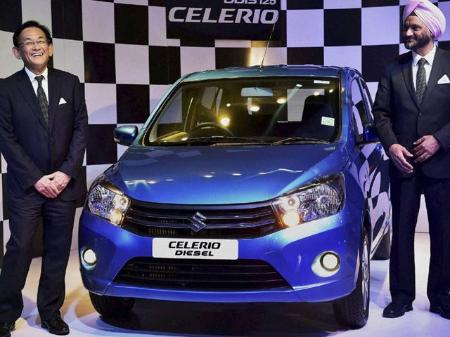 Maruti Suzuki India,Wagon R,Alto
