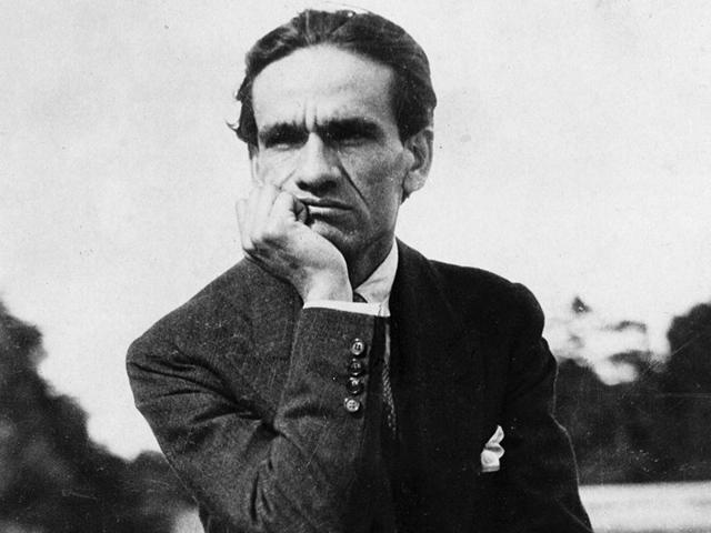 A fan of Cesar Vallejo? Peruvian poet's work now in Indian languages