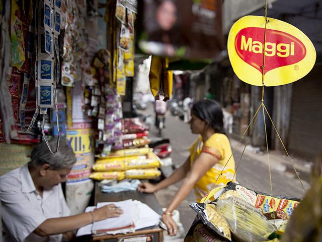 Nestle-late-last-week-instructed-its-distributors-and-stockists-to-stop-Maggi-sales-immediately-The-packets-will-be-brought-back-to-be-destroyed-AP-Photo