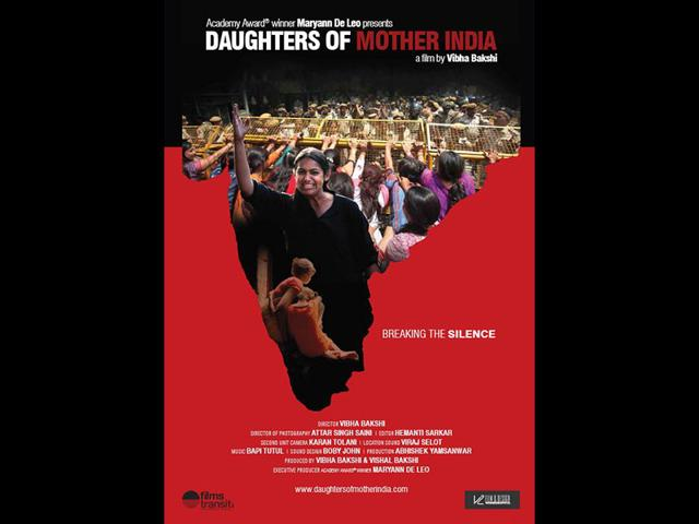 Vibha-Bakshi-s-Daughters-of-Mother-India-won-National-Film-Award-for-Best-Film-on-Social-Issues-in-2015-DaughtersofMotherIndia-Facebook