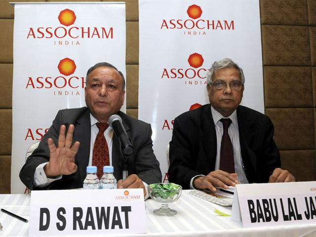Assocham,Land acquisition ordinance,Monsoon session