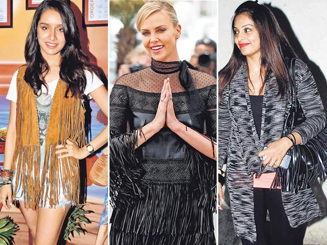 Fringes-are-having-a-moment-in-the-fashion-arena-Spicing-up-everything-from-dresses-to-bags-to-shoes-Just-look-at-Shraddha-Kapoor-Charlize-Theron-and-Bipasha-Basu-