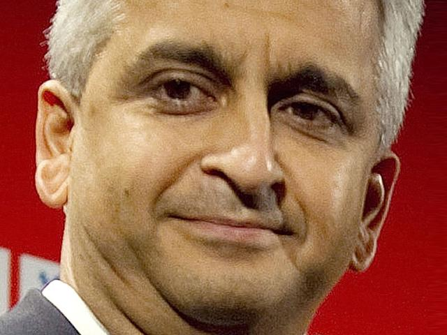 Indian-American Sunil Gulati could be in race to become new Fifa chief