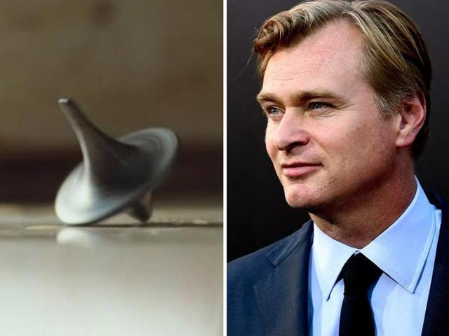 Nolan finally explains Inception's ending with the spinning top