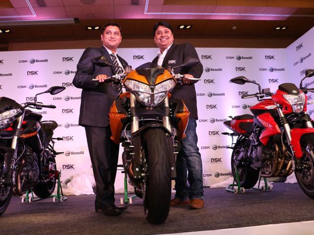 DSK-Benelli-Superbikes