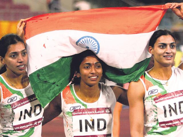 Rio Olympics: AFI reappoint tainted coach for women's relay team