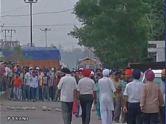 Jammu,CRPF,Jarnail Singh Bhindranwale