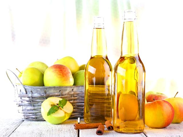 13 Surprising Reasons To Use Apple Cider Vinegar Everyday Health