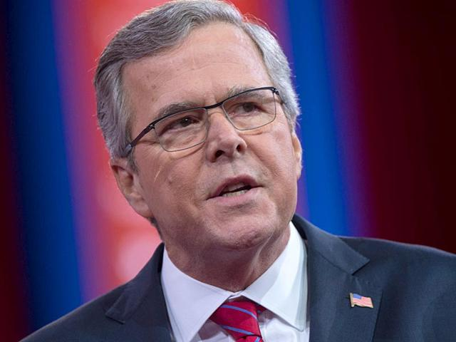 After so many hints, Jeb Bush is in the race for president
