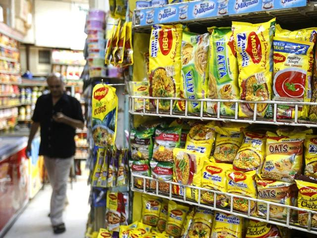 Indore: Maggi row may benefit health food industry