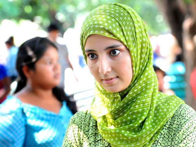 A-foreign-student-on-the-Panjab-University-campus-HT-Photo