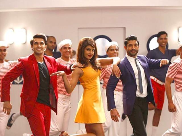 Dil Dhadakne Do movie review,Dil Dhadakne Do,movie review