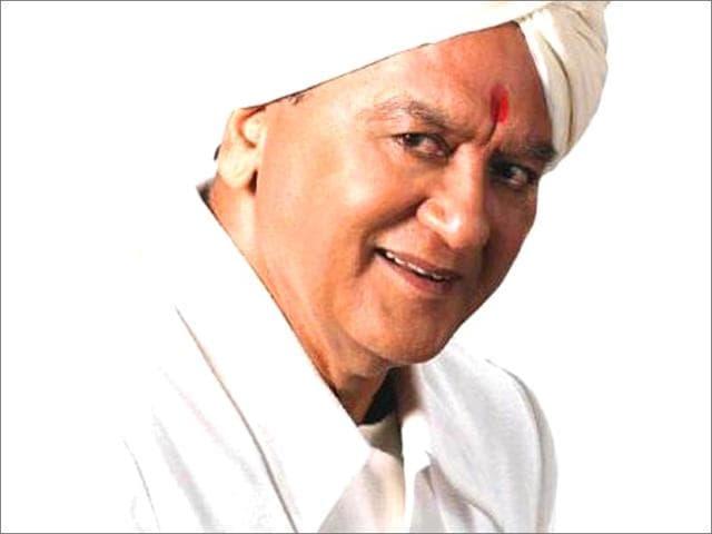 Sunil Dutt,Sunil Dutt birthday,Mother India