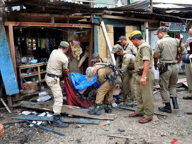 Manipur rebels,Manipur ambush,ULFA