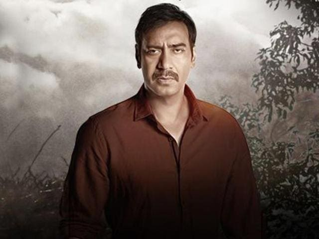 Son Of Sardaar,Ajay Devgn,Once Upon A Time In Mumbaai