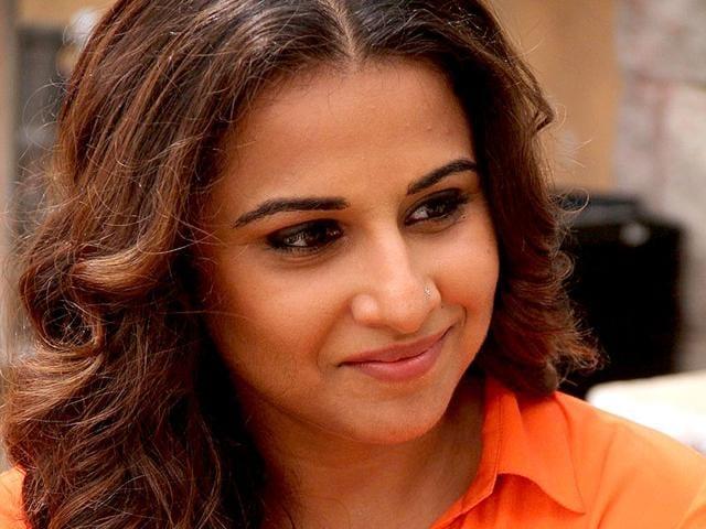 Vidya Balan,Humari Adhuri Kahani,movie