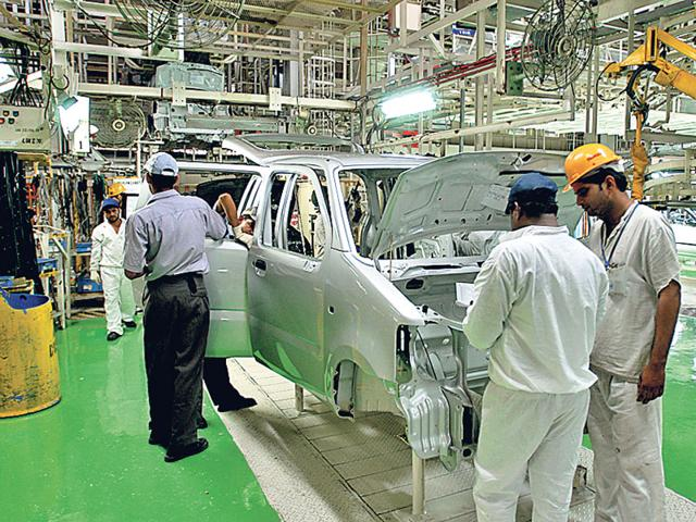 A-car-assembly-factory-in-Gurgaon-HT-Photo