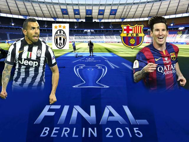 Juventus Vs Barcelona Five Key Player Battles To Look Out For In Uefa Champions League Final Sports Hindustan Times