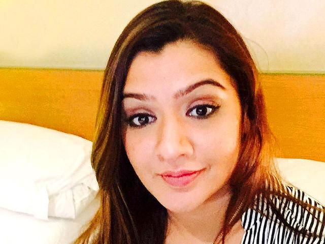 Actor Aarthi Agarwal dies in US after botched liposuction surgery