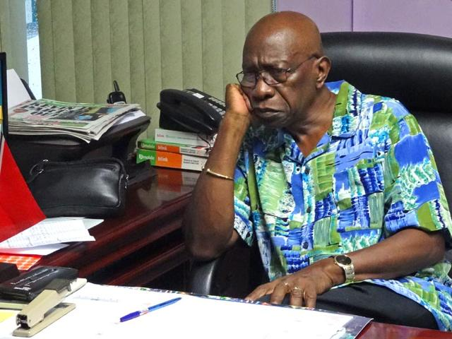 Bribery claims stack up against disgraced former Fifa VP Jack Warner