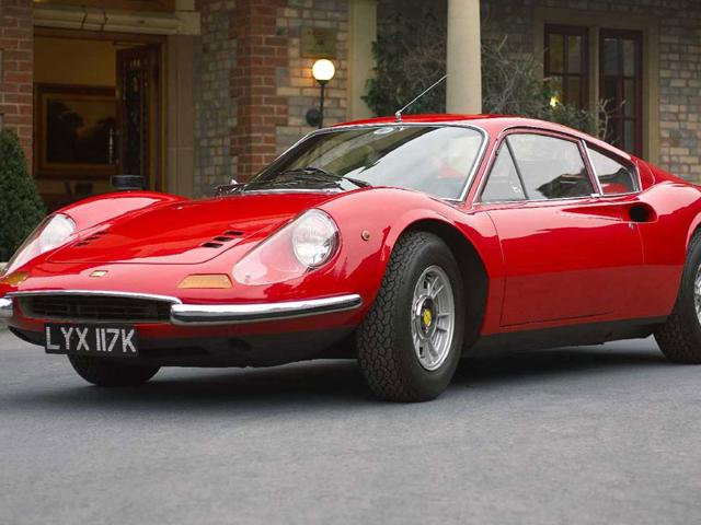 The-Dino-is-among-the-most-cherished-and-collectible-of-all-classic-Ferraris-Photo-AFP