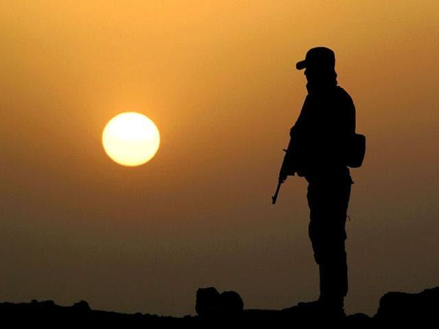 Islamic State,Libya,Derna