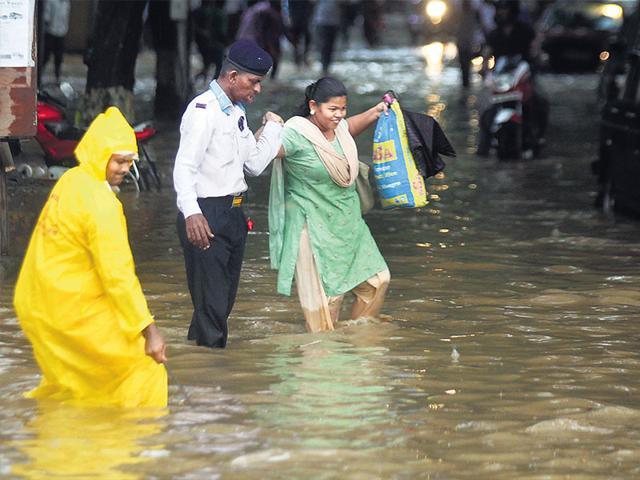 Mumbai's monsoon readiness,Mumbai rains,Mumbai monsoon