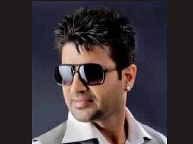 Punjabi-singer-Dharampreet-Photo-credits-Babushahi-com