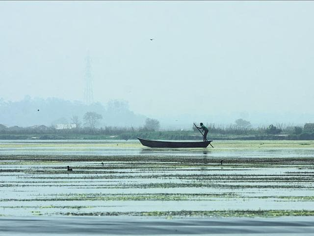 40-years-after-it-was-conceived-India-will-finally-launch-its-ambitious-river-interlinking-project-in-December-to-irrigate-parched-farmlands-and-generate-power-Representative-Photo