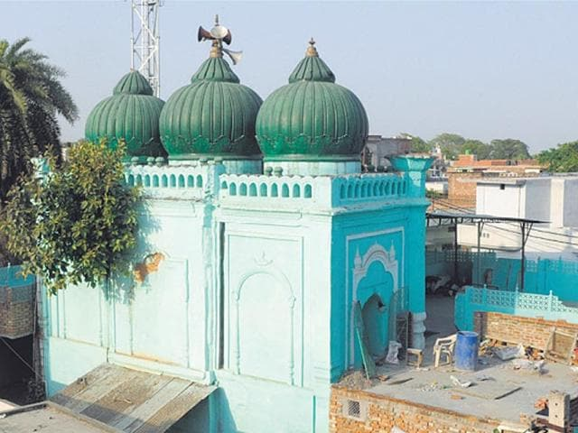 jinn,mosque,peer baba