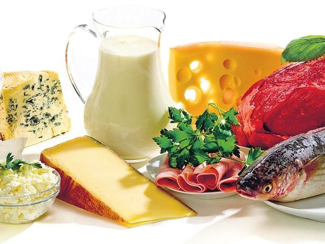 Protein-deficiency-causes-weakness-anemia-delayed-wound-healing-and-a-decreased-resistance-to-infection