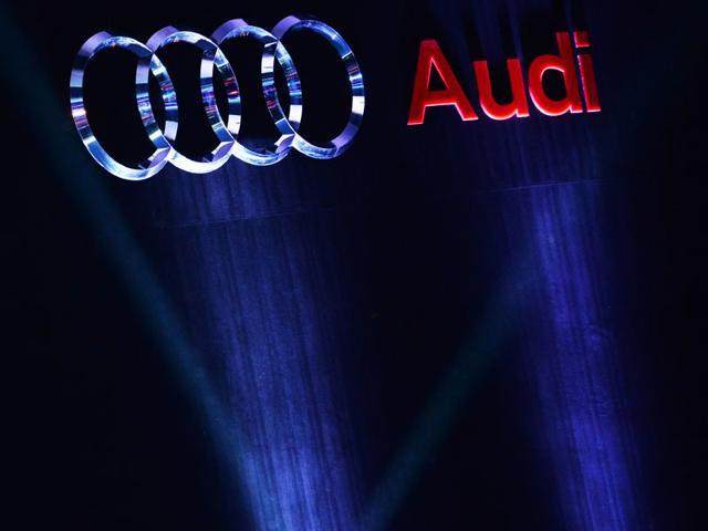 Audi launches