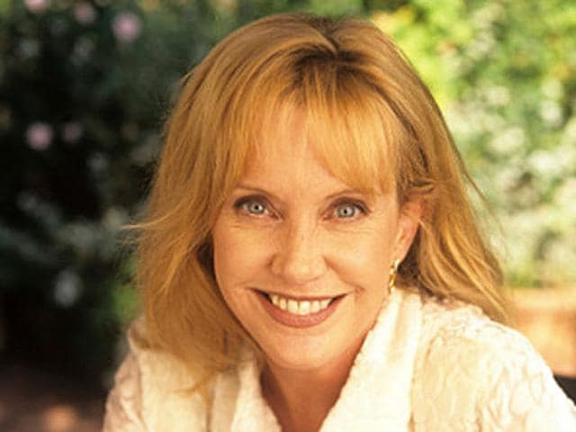 Mary Ellen Trainor,The Goonies,Lethal Weapon