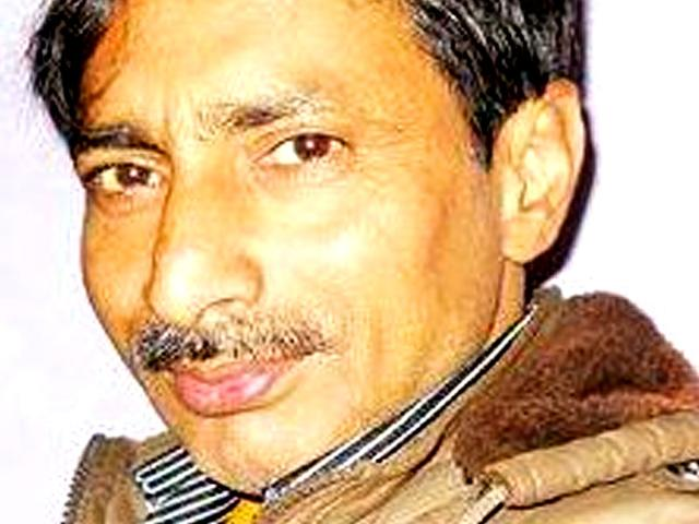 UP minister, 9 others booked for fatal attack on journo