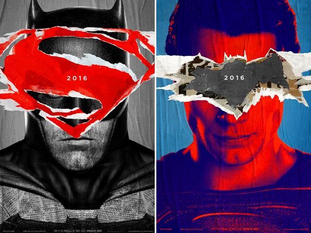 Batman,Superman,Ben Affleck