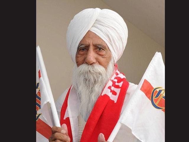 Nazar-Singh