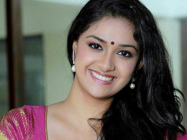 Actor-Keerthi-Suresh-awaits-the-release-of-two-of-her-forthcoming-Tamil-films-Idhu-Enna-Maayam-and-Rajini-Murugan-ActressKeerthySuresh-Facebook