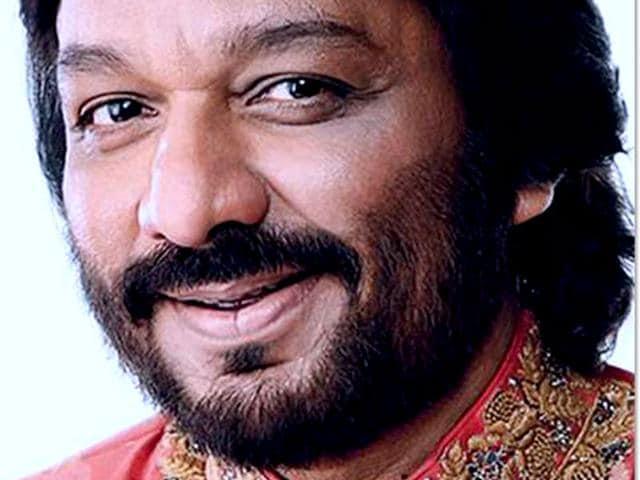 Singer-Roopkumar-Rathod