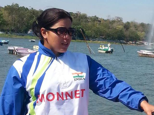 Kashmir woman to coach Indian canoe team in ICF championship
