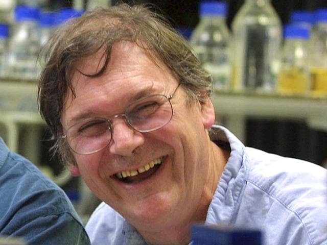 Tim Hunt,Nobel laureate,Nobel Prize