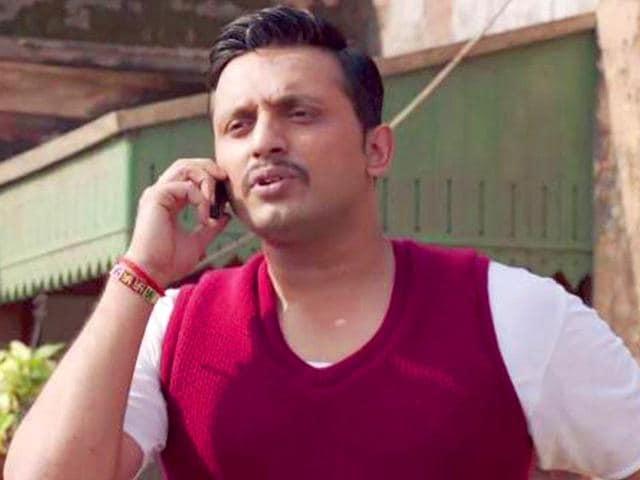 Zeeshan Ayyub,Raanjhanaa,Tanu Weds Manu Returns