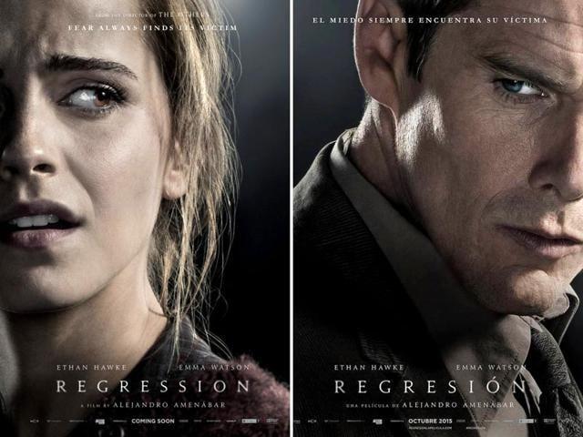 Emma Watson,Ethan Hawke,Regression