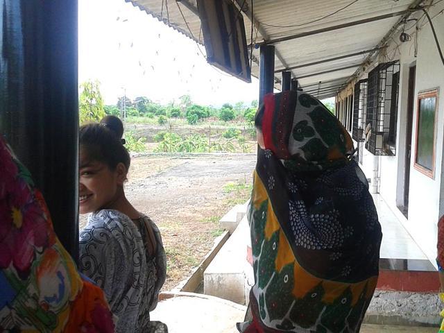 Nepali women,Nepali women rescued from brothel,trafficking