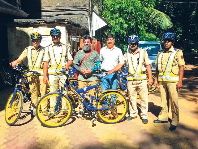 As-many-as-24-custom-made-bicycles-eight-for-beaches-and-16-for-streets-have-been-imported-for-the-project-HT-photo