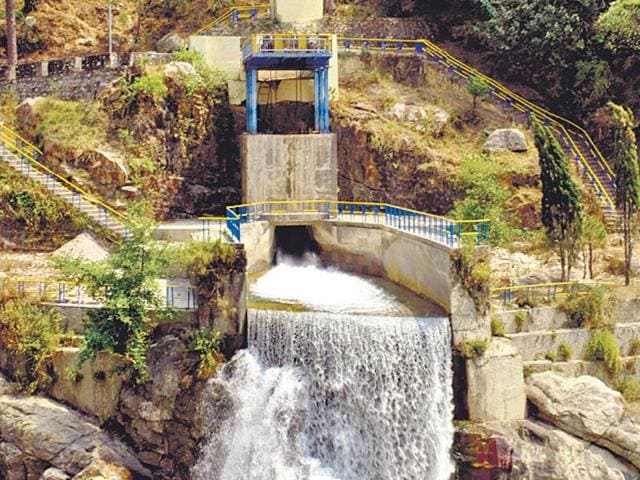 Ganga,hydropower projects,technocrats