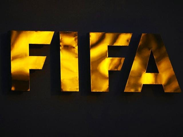 A-June-2-2015-file-photo-shows-the-Fifa-logo-pictured-at-the-Fifa-headquarters-in-Zurich-Fifa-announced-on-June-10-2015-it-had-suspended-the-bidding-process-to-host-the-2026-World-Cup-amid-the-furore-surrounding-corruption-probes-at-the-organisation-AFP-Photo